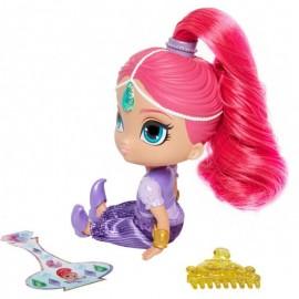 Barbie na biwaku Ast. BRB FDB43