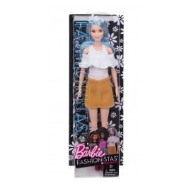 MATTEL BARBIE FASHIONISTAS DYY99